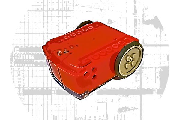 Edison Robot kit